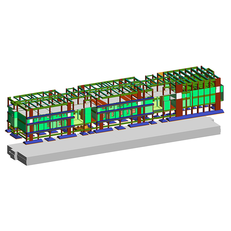 AURO University - Surat Project - RA-14
