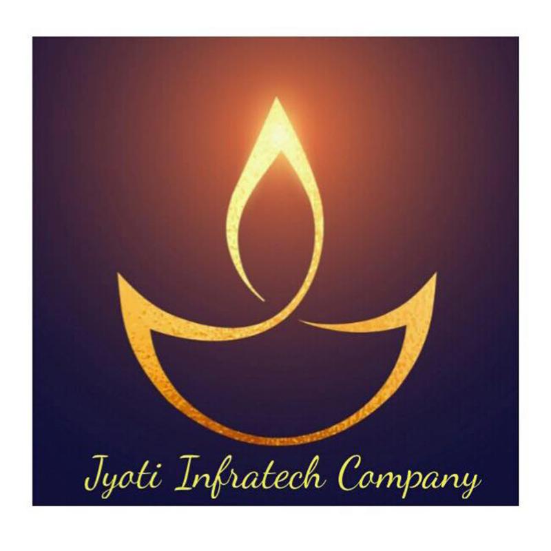 Client Logo 03 - Jyoti Infratech Company