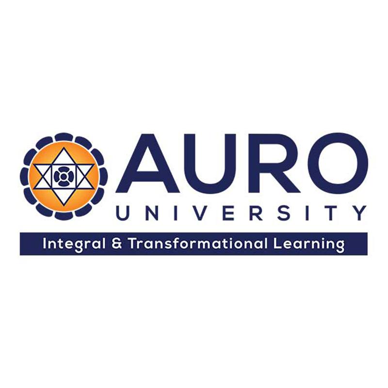 Client Logo 04 - AURO University - Surat